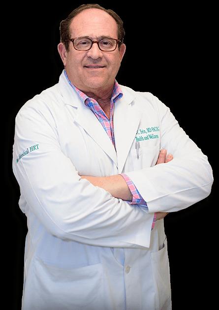 Meet Dr. Fein