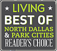 Living Best of North Dallas & Park Cities Readers Choice
